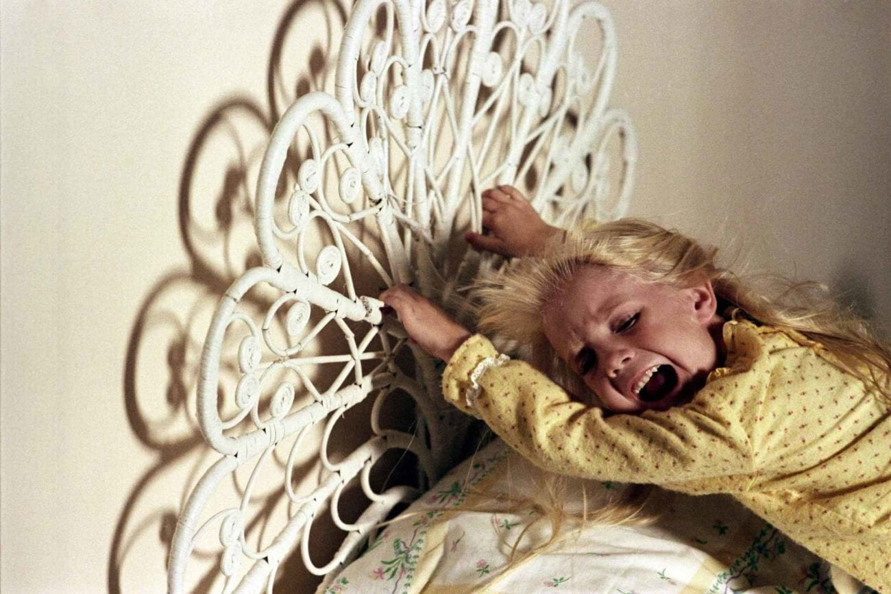 Poltergeist Cast How The Haunted Movie Became A Real Life Horror Film Daily