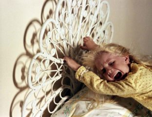 It's a wild story for those who haven't heard about the strange happenings for the cast from the original 'Poltergeist' films. Check it out.