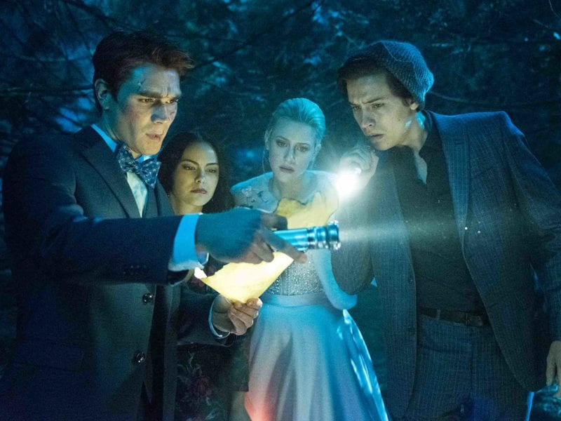 """Let's see how well you know 'Riverdale' season four up to """"Chapter Sixty-Nine: Men of Honor"""". Take our 'Riverdale' season four quiz now."""