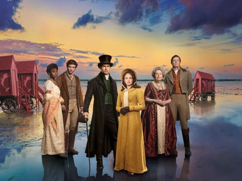 PBS's 'Sanditon' is their eight-part adaptation of Jane Austen's unfinished final novel of the same name. Here's our beginner's guide to 'Sanditon'.