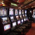 We're lining up all of the best slot machines that feature Hollywood movies as their inspiration. Here's the best movie based slot machines.