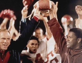 There's a reason sports movies are a sure-fire way to get us fired up. We're bringing you our list of the very best sports movies of all time.