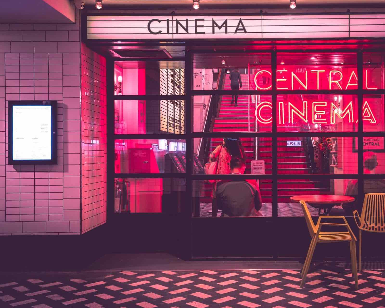 Apart from other hobbies, students still are fond of watching movies. Let's see which of the films are really worth writing about in the research papers.