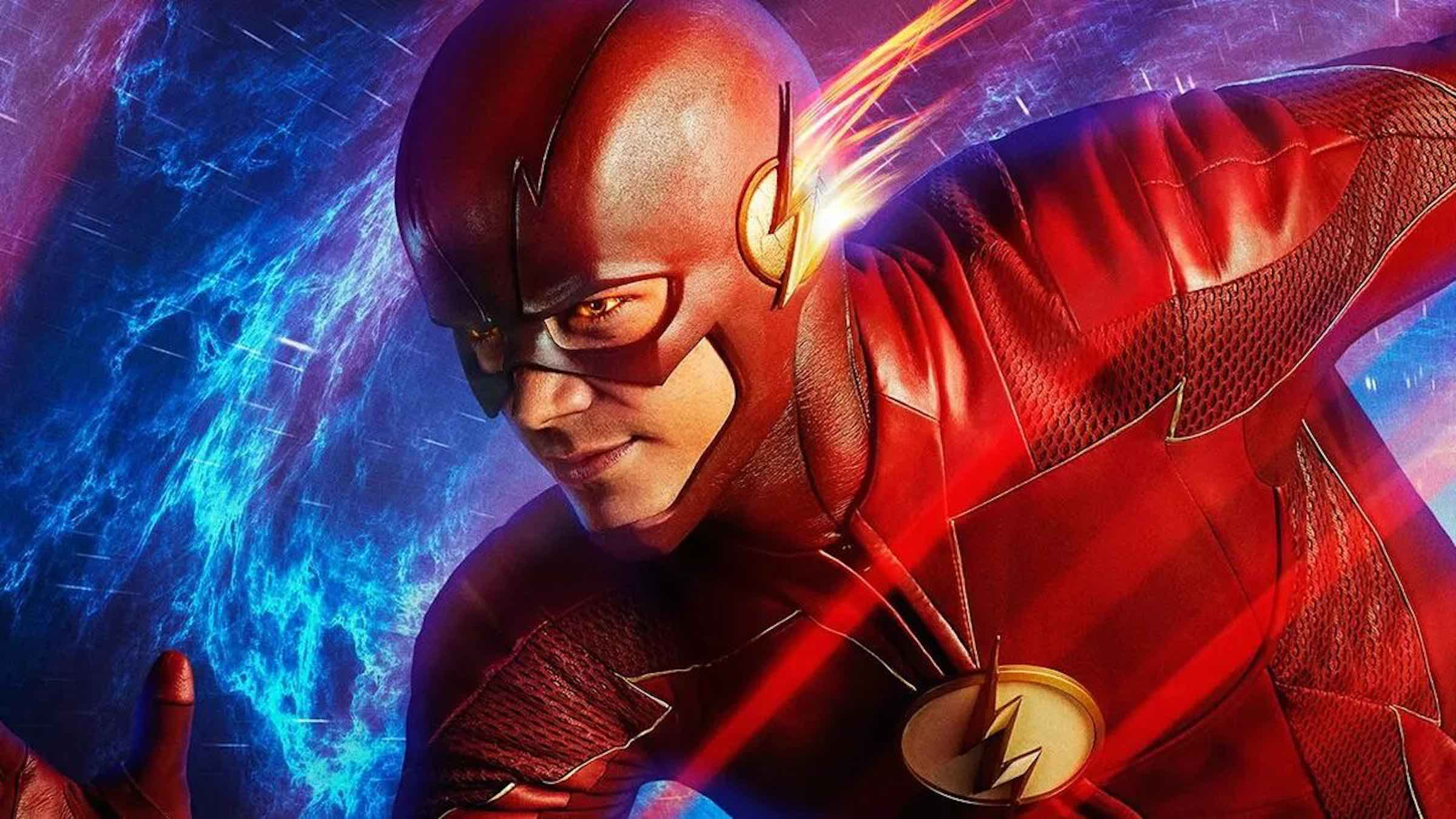 The CW's 'The Flash' is back: Here's what to expect – Film Daily