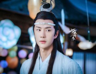 In honor of the love of our lives, Wang Yibo, here's a collection of wonderful memes about our beautiful boy from 'The Untamed' and more.