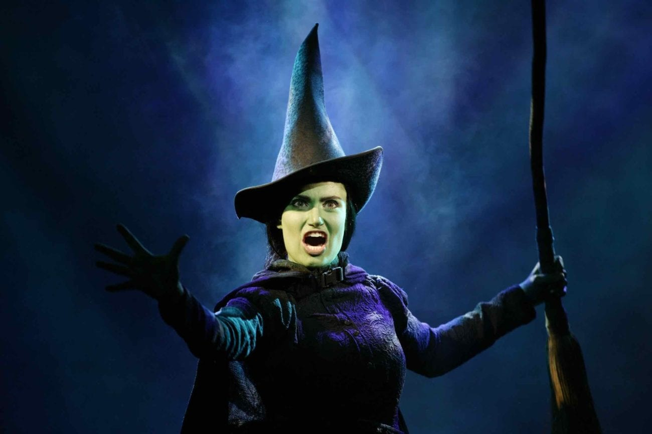 We have only one question for Universal Studios: Where's the 'Wicked' movie you promised us? Here's what we know about the 'Wicked' movie.