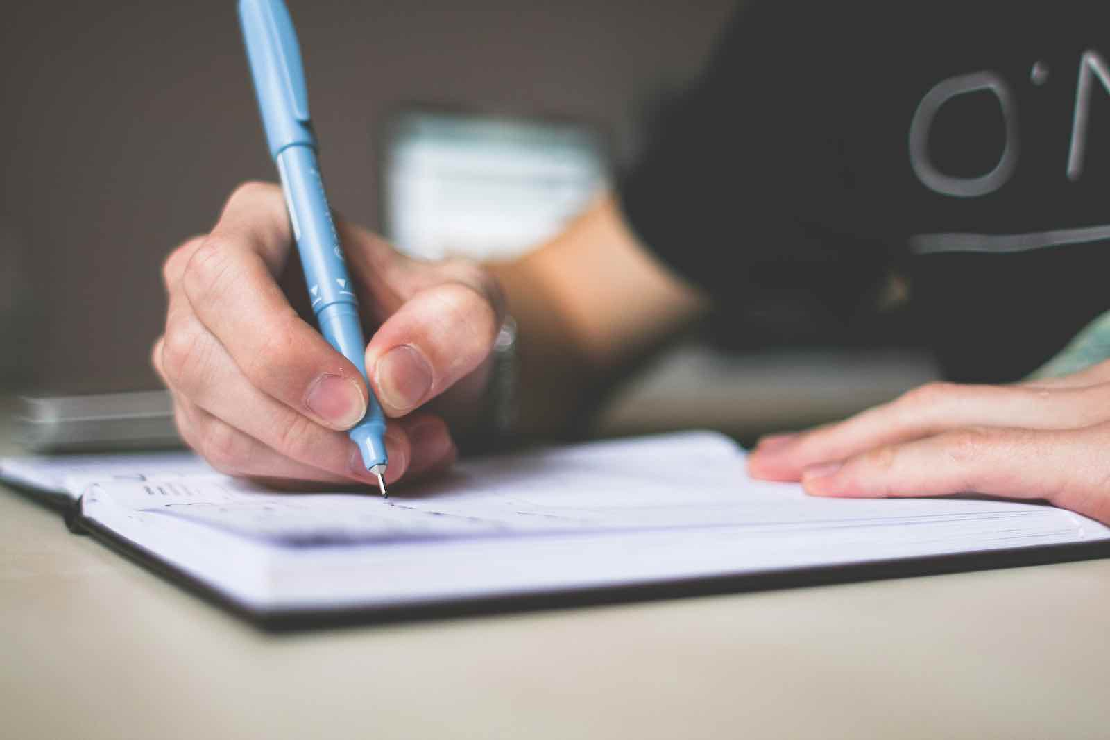 Sometimes you need a little extra help getting your writing cleaned up. Here's a guide to finding the best essay writer for all subjects.