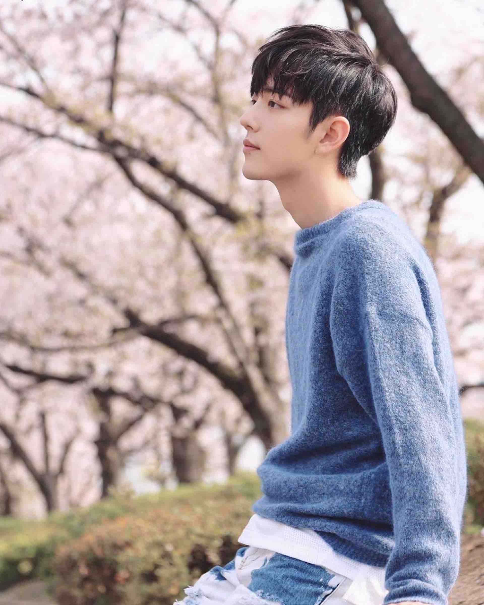 All The Xiao Zhan Films And Tv Series You Need To See Film Daily