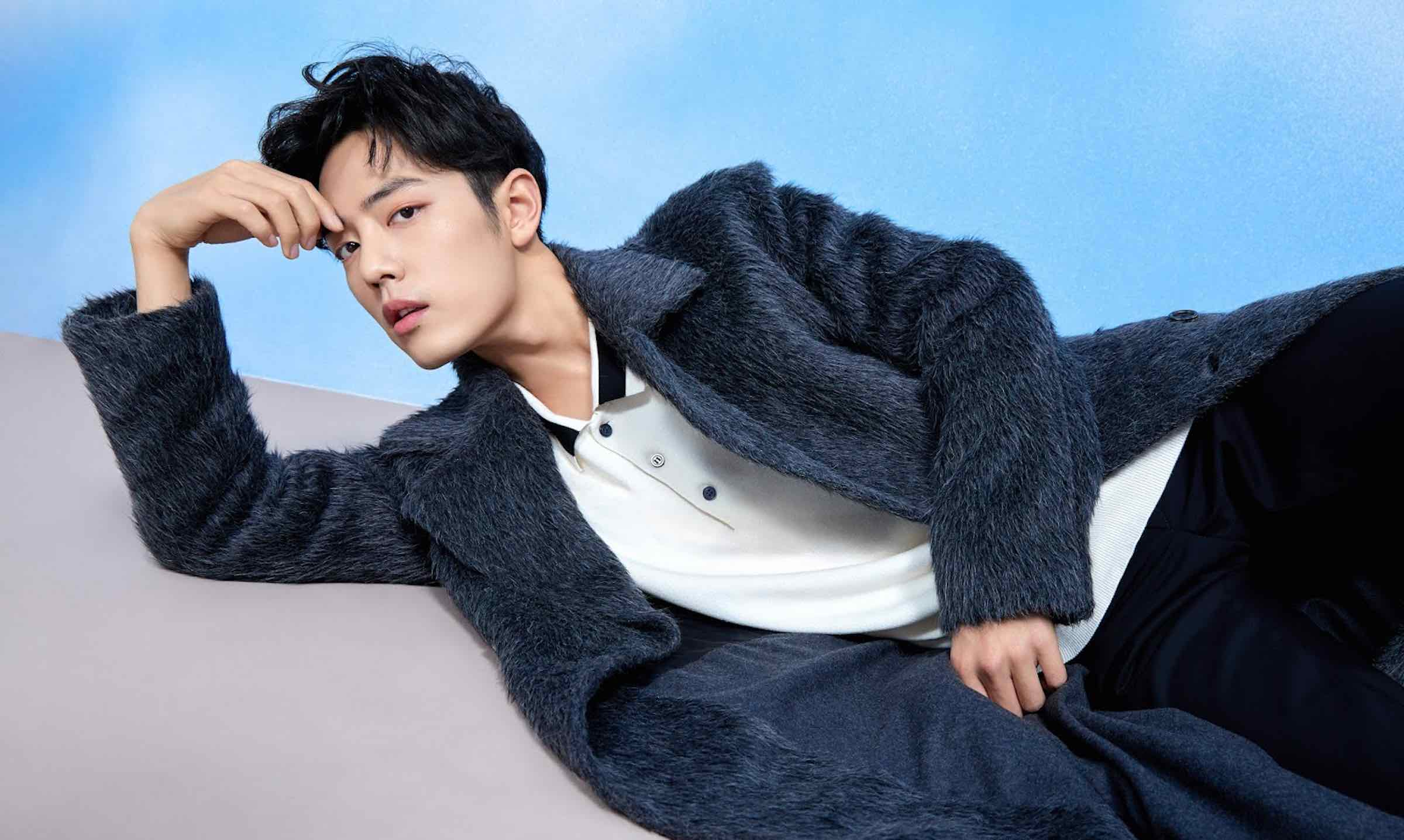 Ten Things You Didn T Know About Xiao Zhan Film Daily