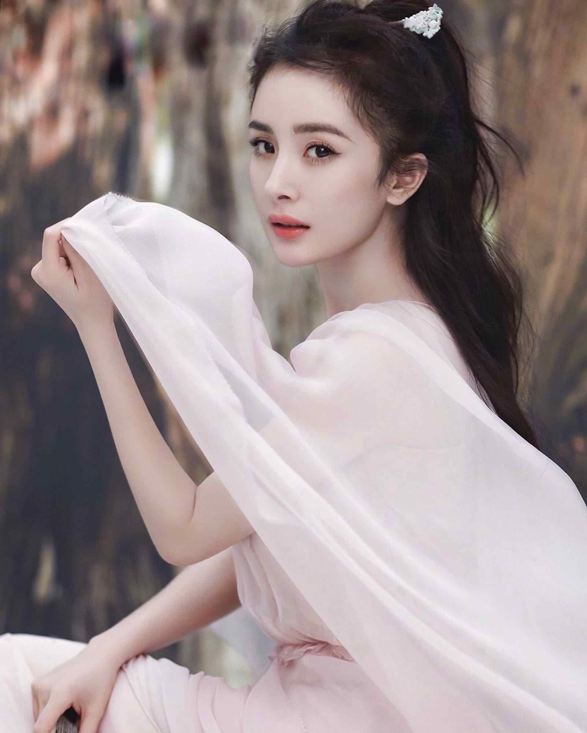 Here S Why You Need To Fall In Love With Yang Mi Film Daily