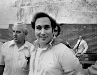 David Berkowitz terrorized New York in the 70s.