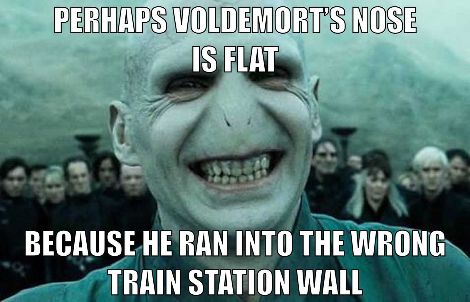 These 'Harry Potter' memes will get you through the quarantine – Film Daily