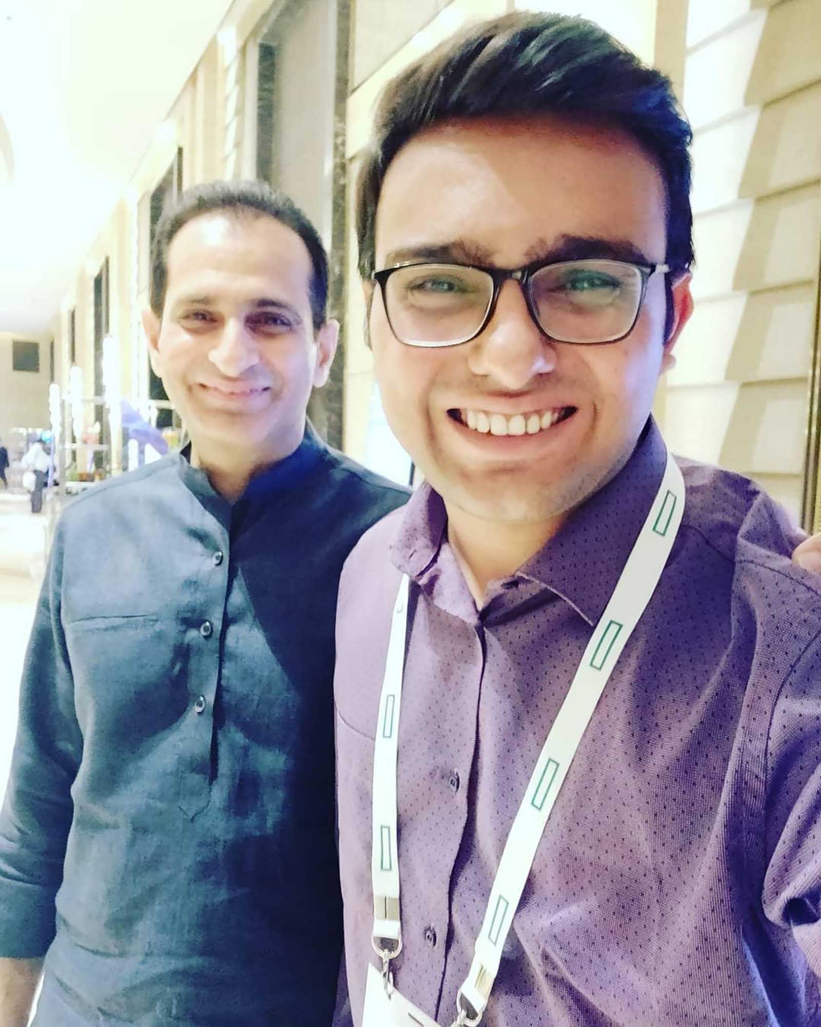Media influencer Jaymin Shah wants to be his generation's greatest entrepreneur - Film Daily