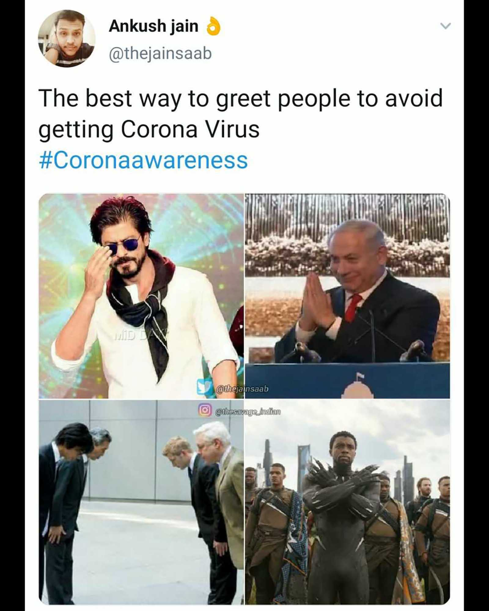 Wakanda Forever memes to show us light at the end of the ...