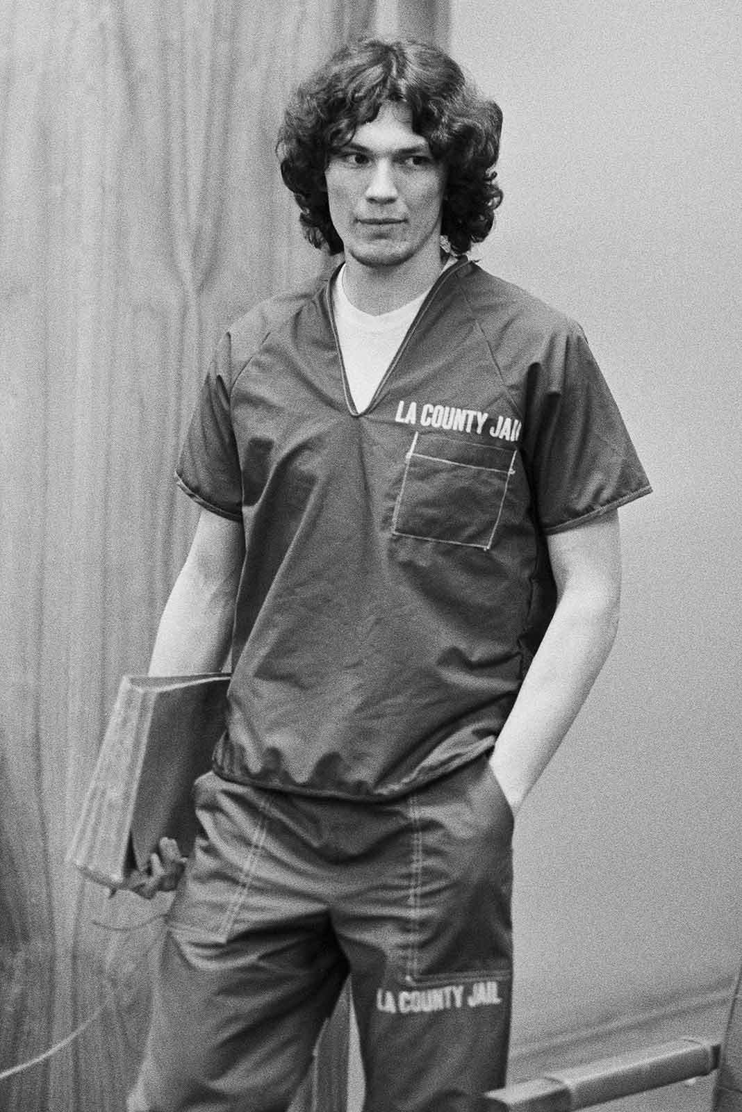The Night Stalker terrorized LA and San Francisco for nearly two years. But the community were the ones to finally take him down when he messed up.