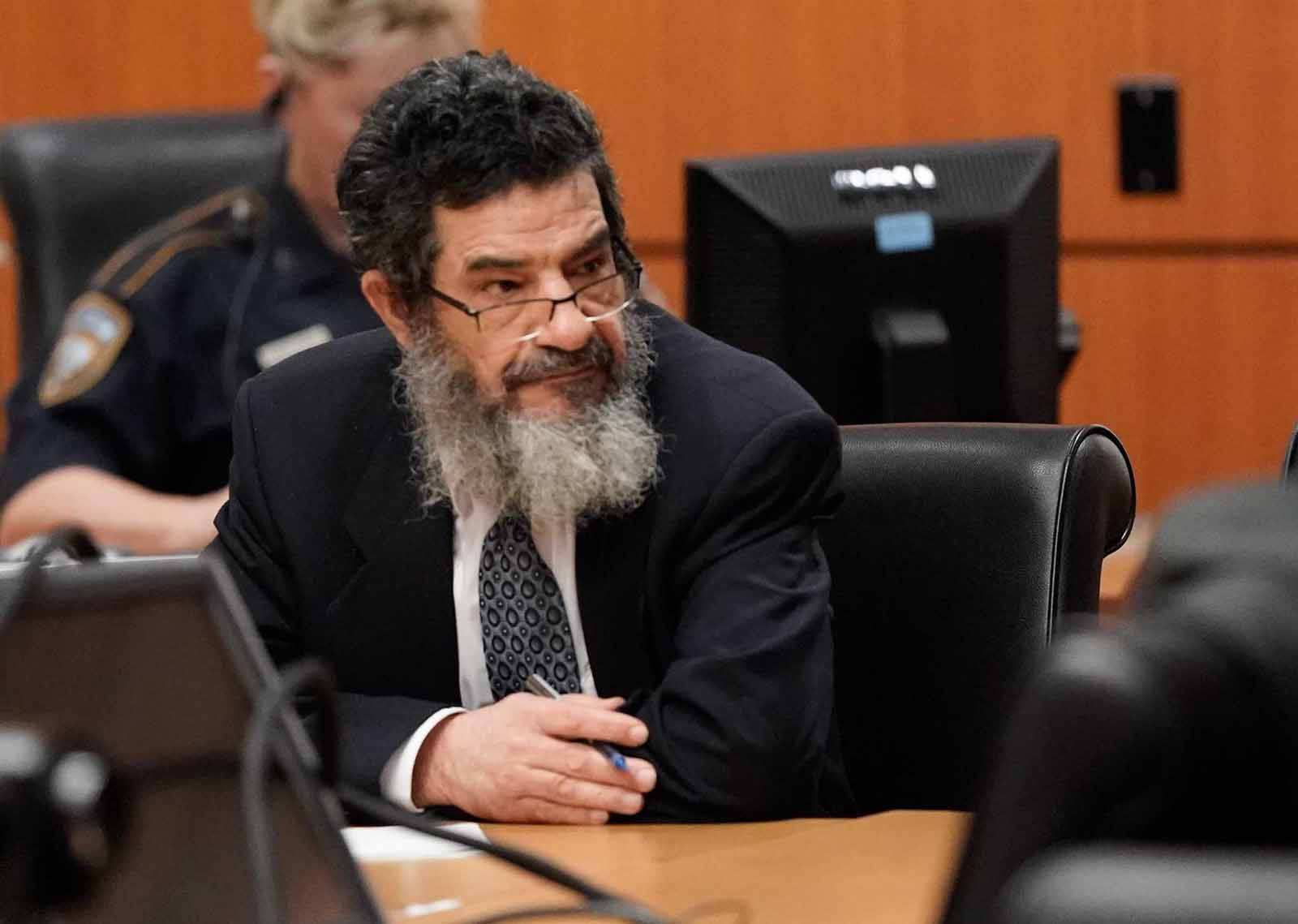 """Is there honor in killing? Ali Irsan's case featured in the 'Dateline' NBC episode """"Deliberate Evil"""", asks that question."""