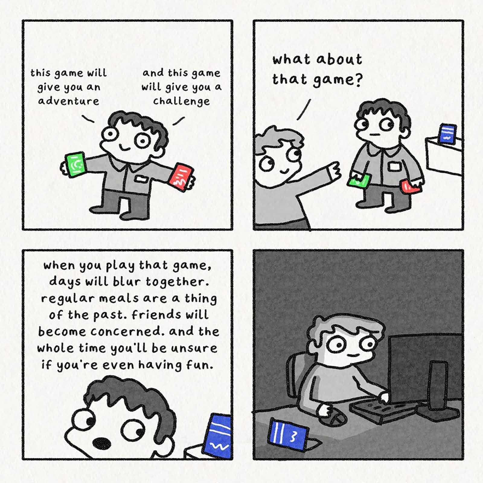 Gaming Memes All The Best Memes Every Gamer Has To Know