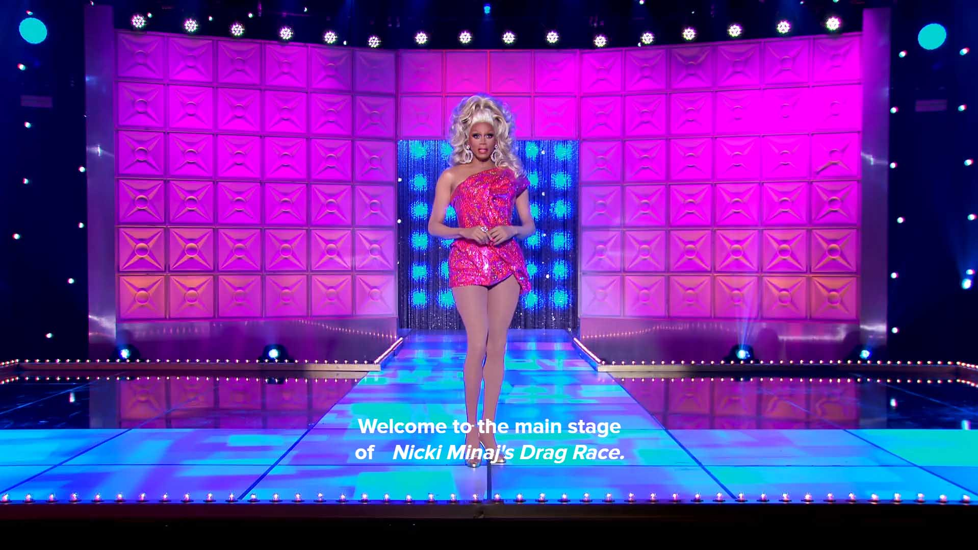 'RuPaul's Drag Race' is back for season 12. Let's read into the shadiest moments from the premiere and see how these queens make it work.