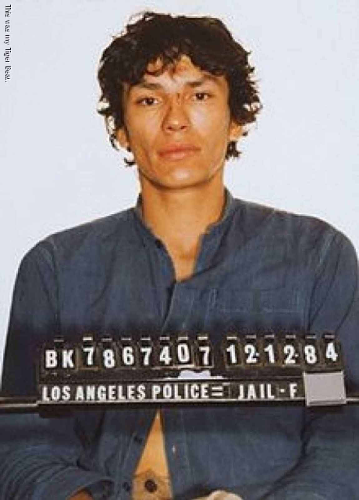 The Night Stalker scared LA and San Francisco residents for nearly two years before being caught by police. Here's the story of Richard Ramirez.