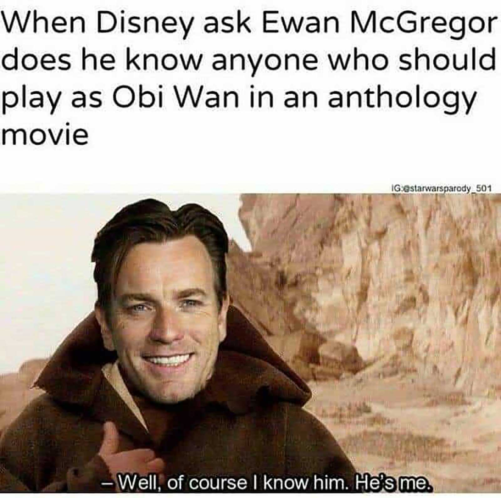 Check Out These Star Wars Memes And Lift Your Spirits Film Daily