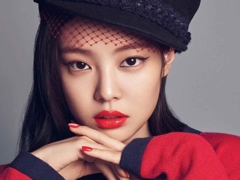 Do you stan BLACKPINK and more specifically Jennie? Here's our 8 amazing facts about K-pop sensation Jennie.