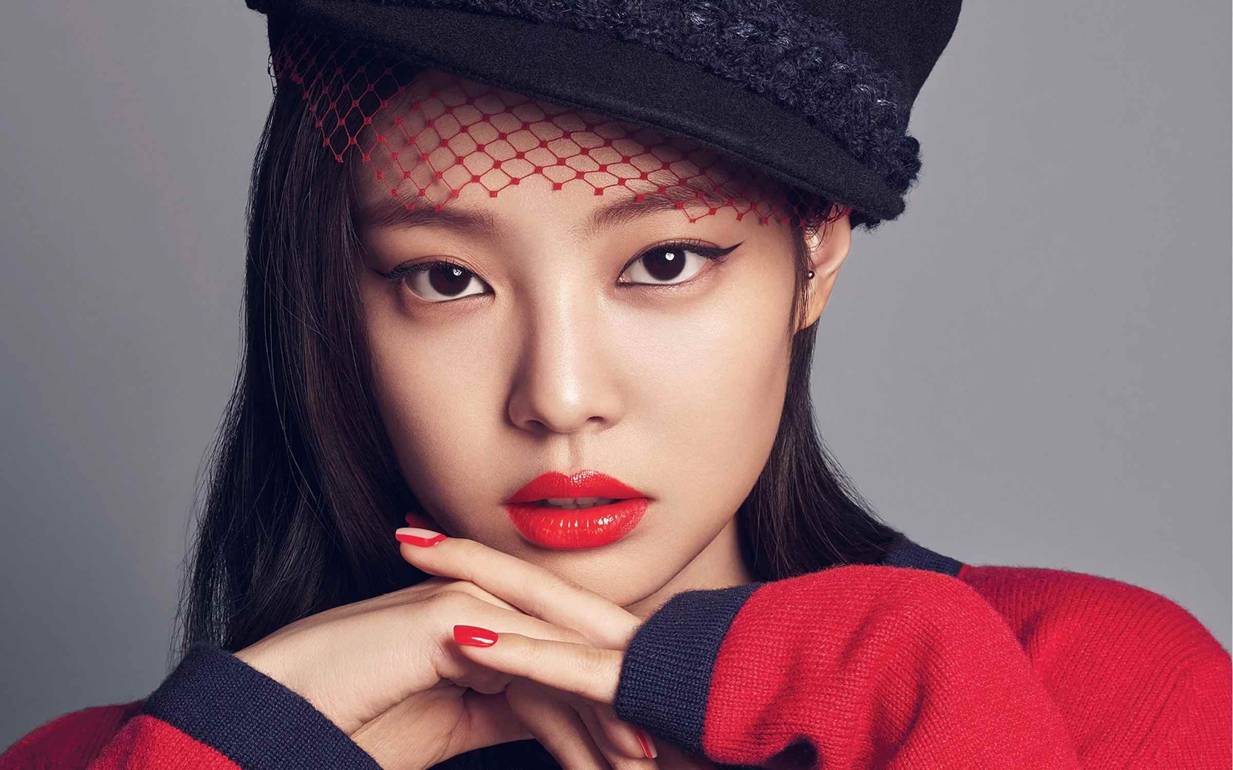 BLACKPINK's Jennie: 8 amazing facts about our K-pop obsession