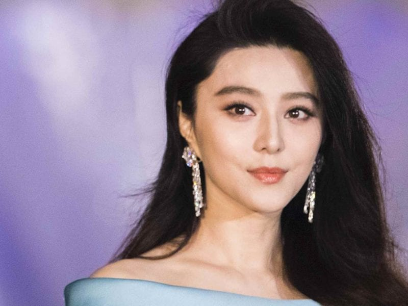 If you haven't been formally introduced to Fan Bingbing yet, let's talk about why Fan Bingbing needs to be your new favorite actress.