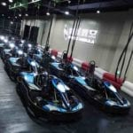 Did you know that 35 million Americans participate in go karting every year? Find out more about Ferkart and the future of entertainment karting.