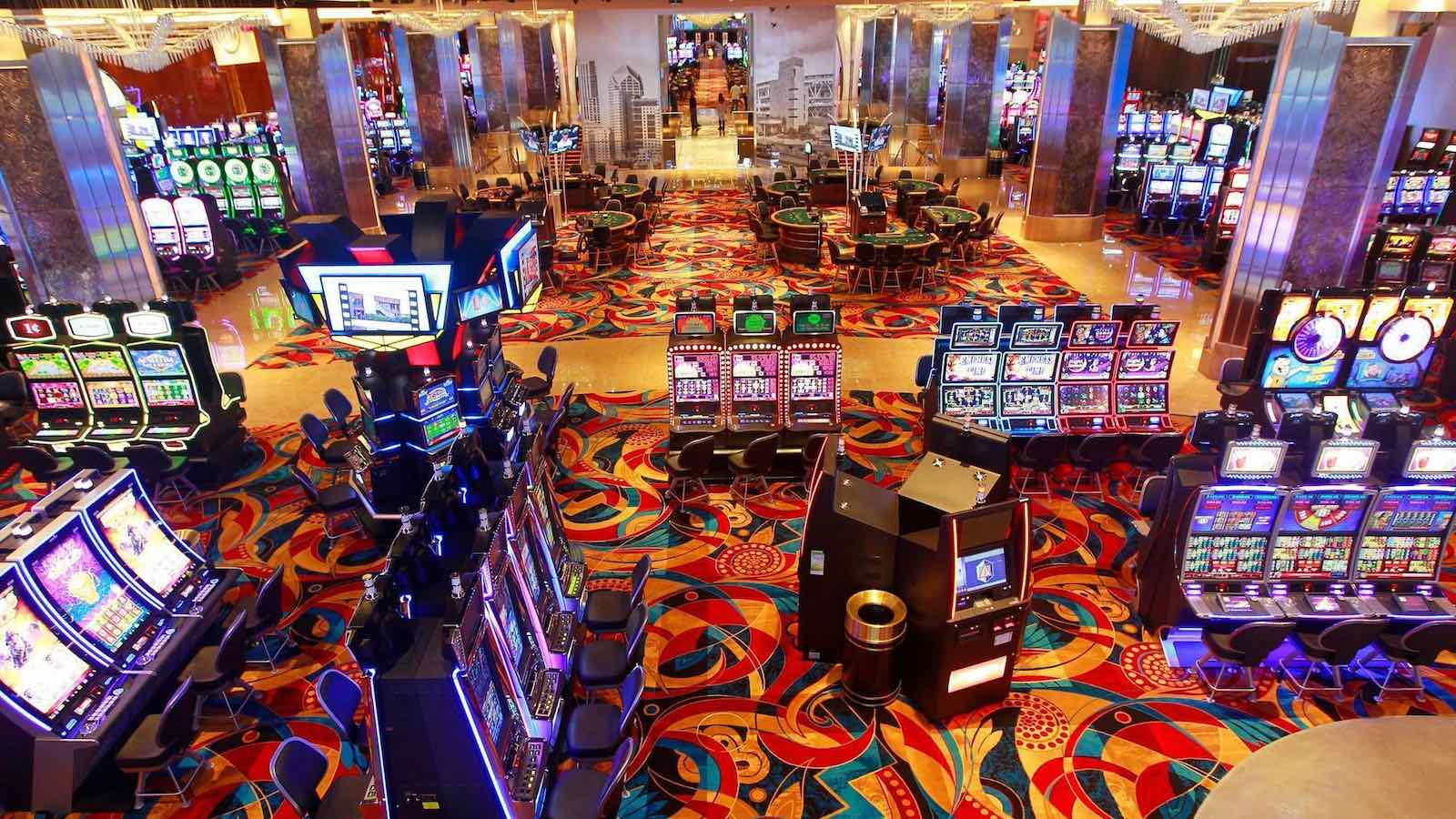 Here are the top 10 online casinos for your quarantine – Film Daily