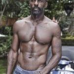 We are heartbroken to report that Idris Elba has Coronavirus. Need some Elba movies to binge? Here's Idris Elba's best shirtless scenes.