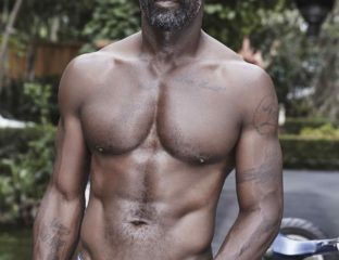 We are heartbroken to report that Idris Elba has Coronavirus. Need some Elba movies to binge? Here's Idris Elba's best shirtless scenes.