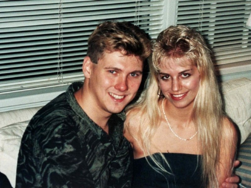 "Paul Bernardo and his wife Karla Homolka were better known as ""Ken and Barbie killers"". Here's what we know about Karla and her terrifying past."