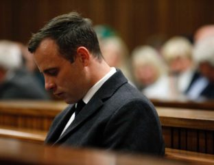 Oscar Pistorius became a global inspiration. That's why it was so shocking when it all came crumbling down. Here's the story of Oscar's downfall.