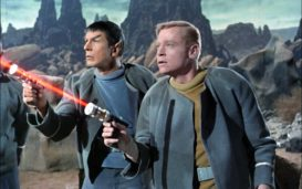 'Star Trek' is jam-packed with villains. In honor of this incredible catalog of villainy, here's are our favorites from the earliest generation to the next.
