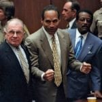 If you're thinking about bingeing 'American Crime Story: The People vs O.J. Simpson' during quarantine, then here's what you need to know.