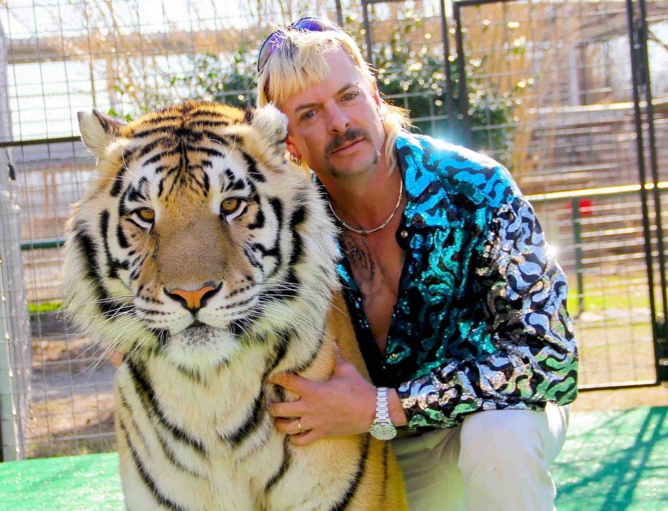Netflix's 'Tiger King' is going into the story of Joe Exotic's claim to fame and his rise and fall. Here's everything we know about 'Tiger King'.