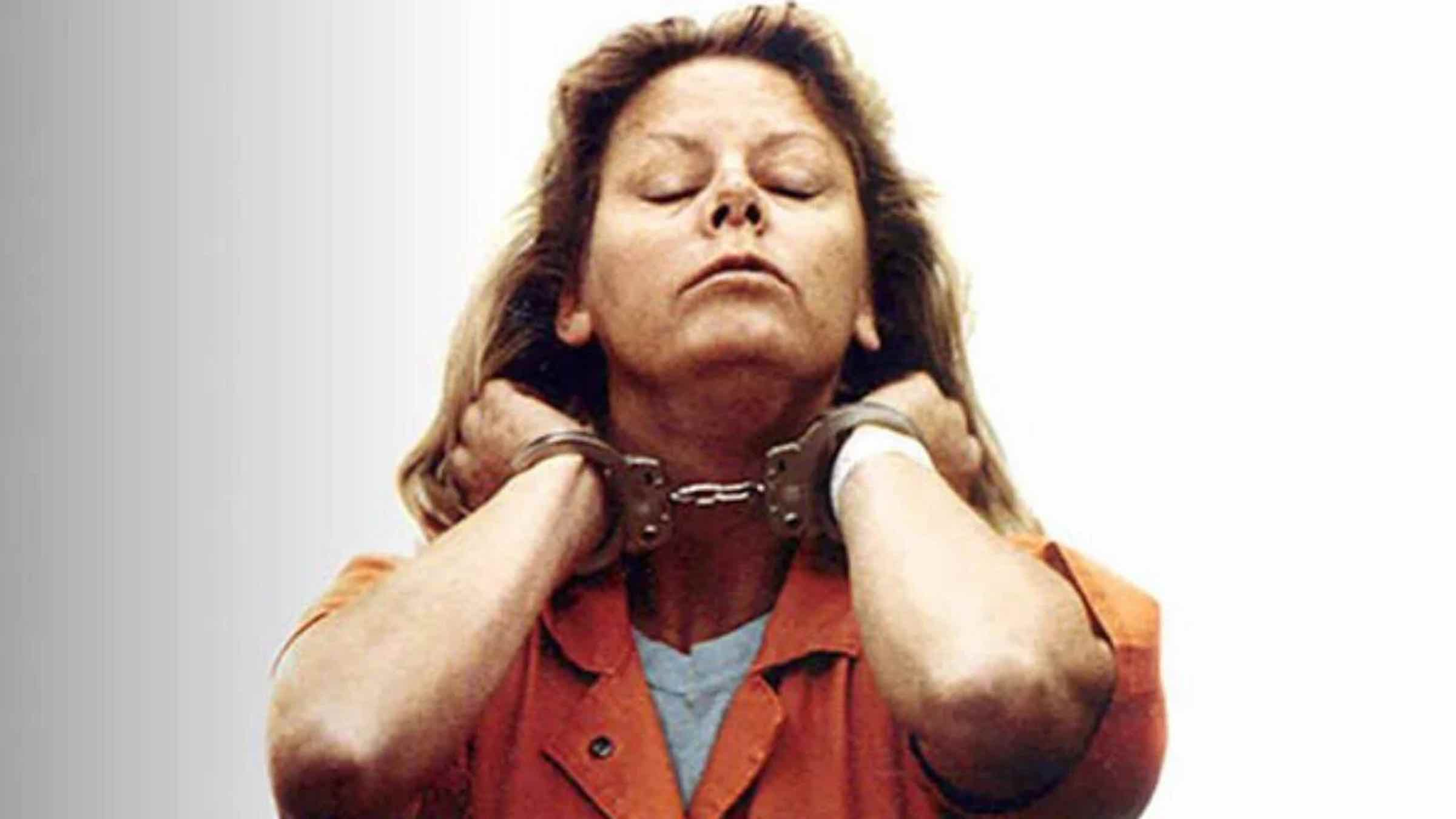 American serial killer: Here's why Aileen Wuornos was a 'Monster' – Film  Daily