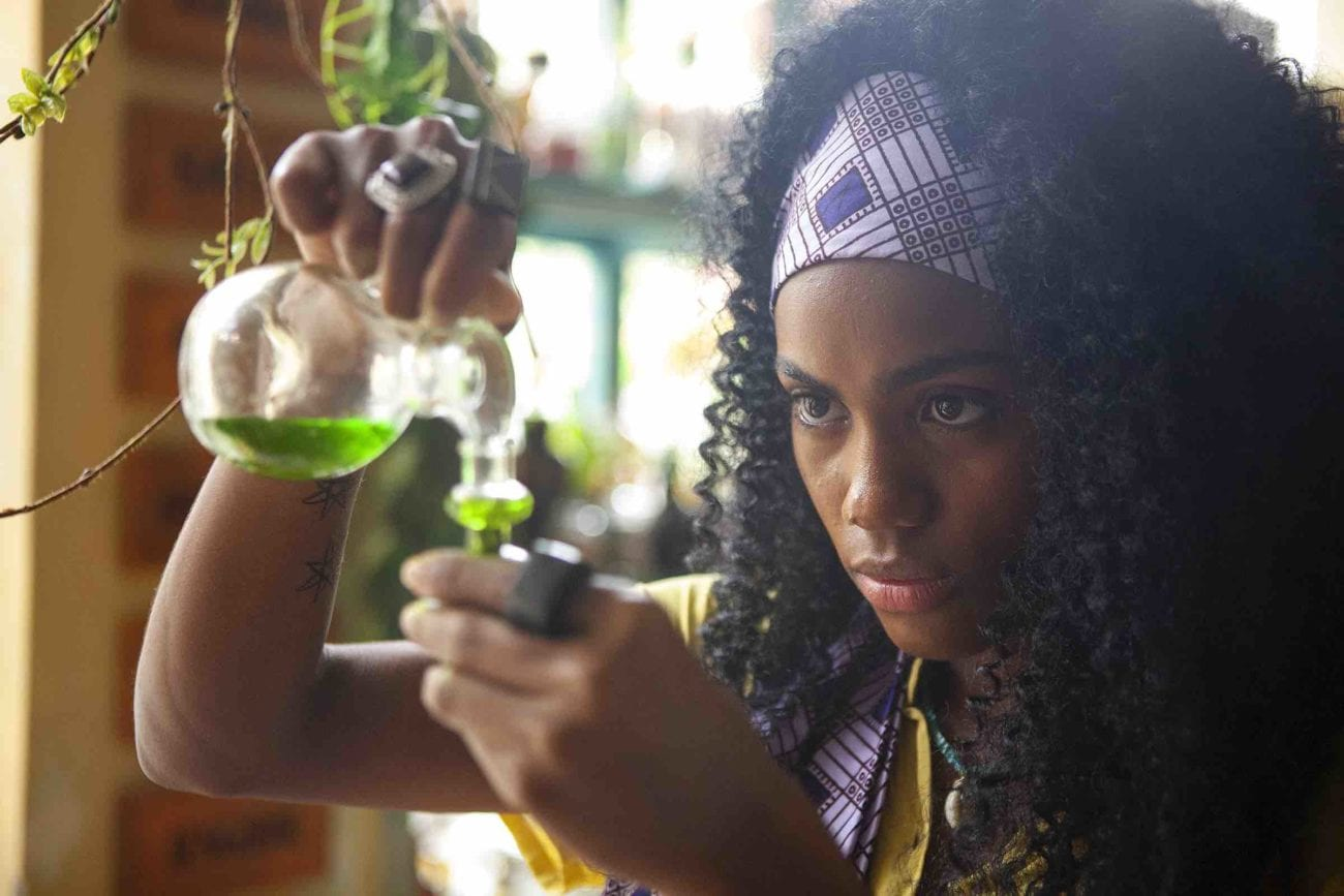 Netflix's 'Siempre Bruja' ('Always a Witch') generated much hype around its release. Here's why 'Always a Witch' should be your obsession.