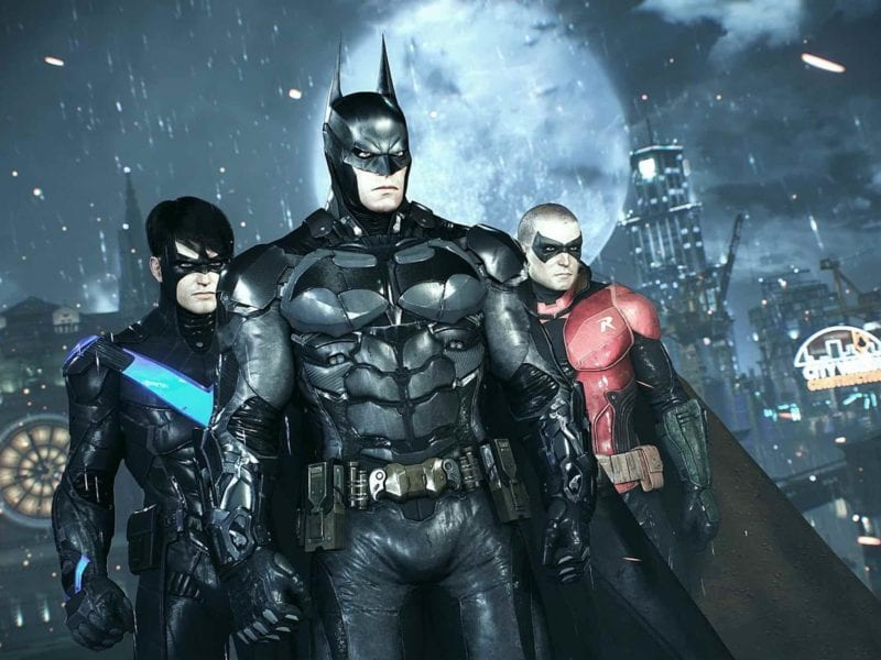 The Batman franchise has encountered success in all media. Here are some sectors that are very important to the Batman franchise.