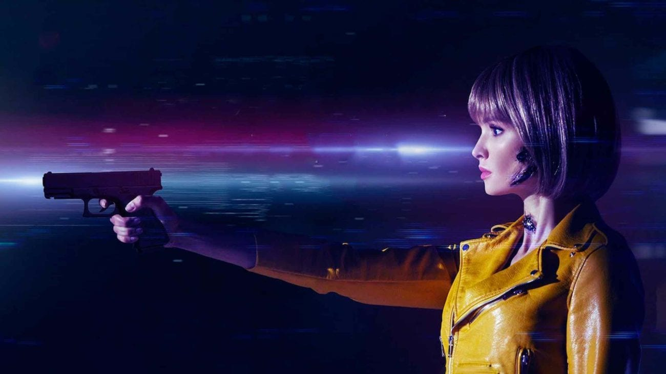 What would really happen if someone built an AI droid that ignored the rules? Here's why you need to bingewatch sci-fi 'Better Than Us' on Netflix.