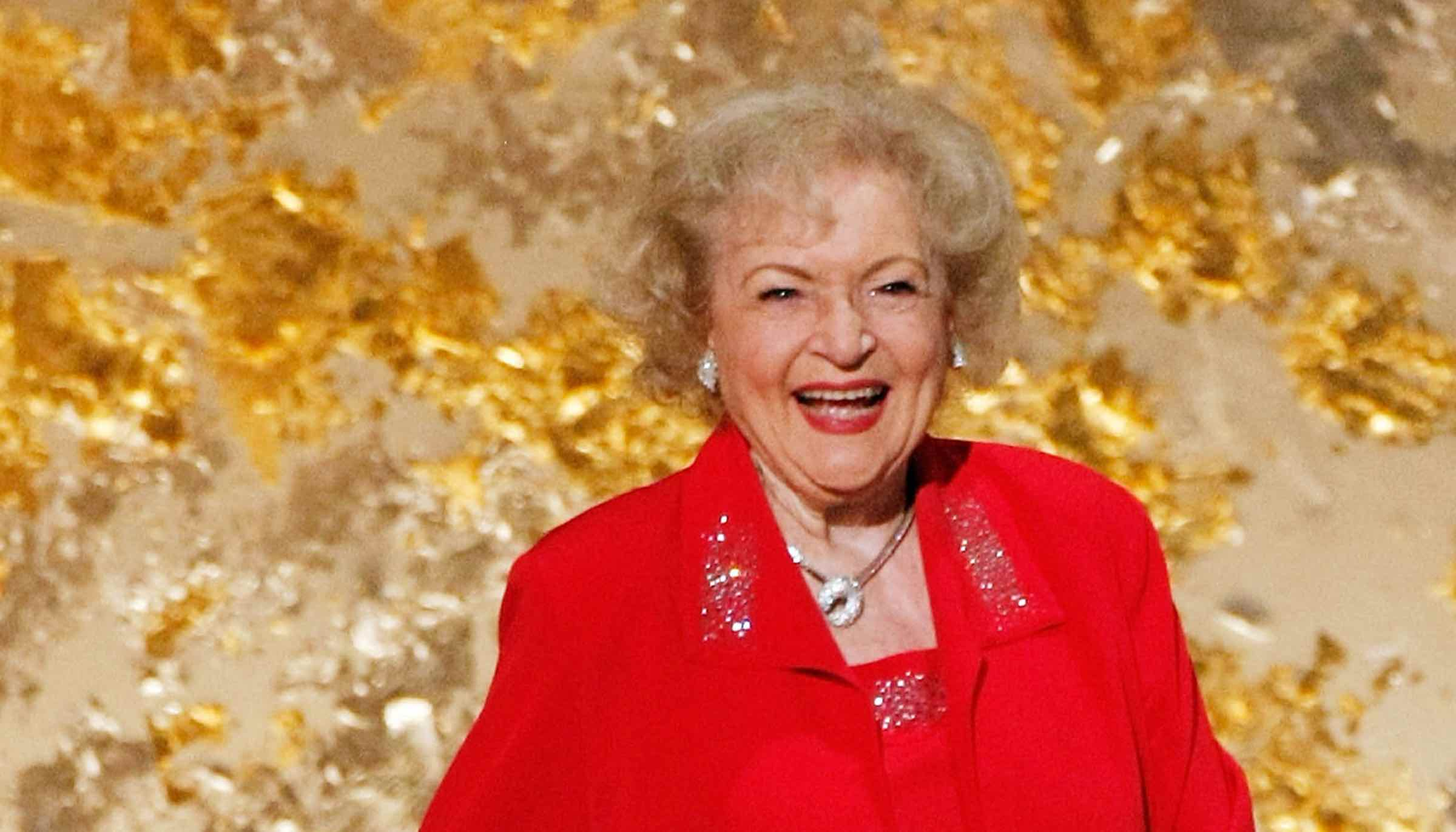 Is Betty White dead? No, but here are her greatest moments anyway