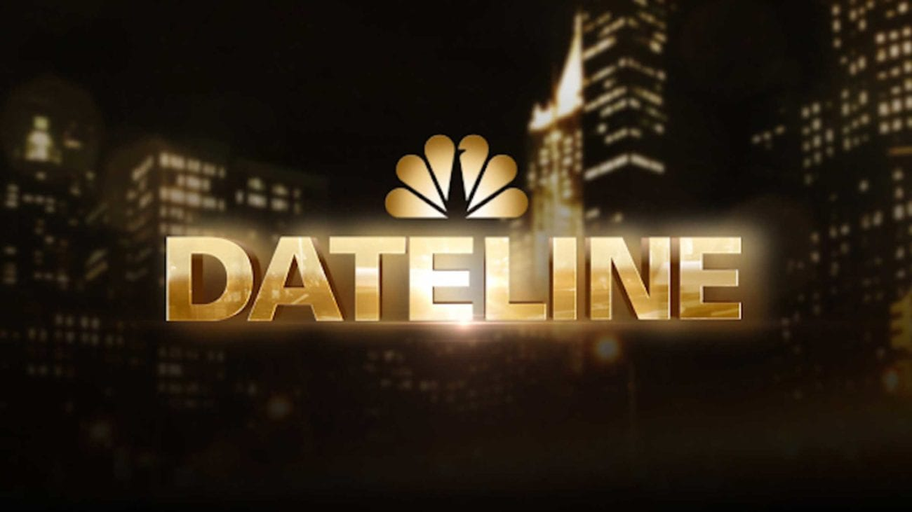 'Dateline' remains a popular outlet for crime obsessives and the morbidly curious. These highly rated episodes will give any true crime devotee their fix.