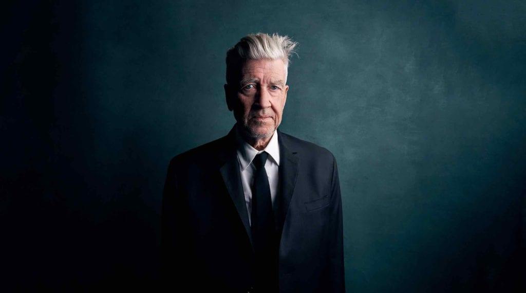 David Lynch Filme & Fernsehsendungen