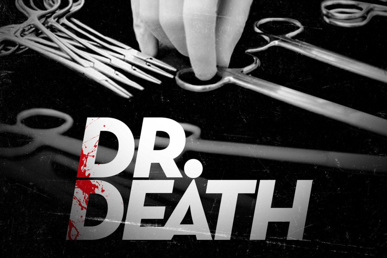 Anyone who had the chance to listen to Wondery's 'Dr. Death' will tell you the story of neurosurgeon Dr. Christopher Duntsch. Here's what we know.