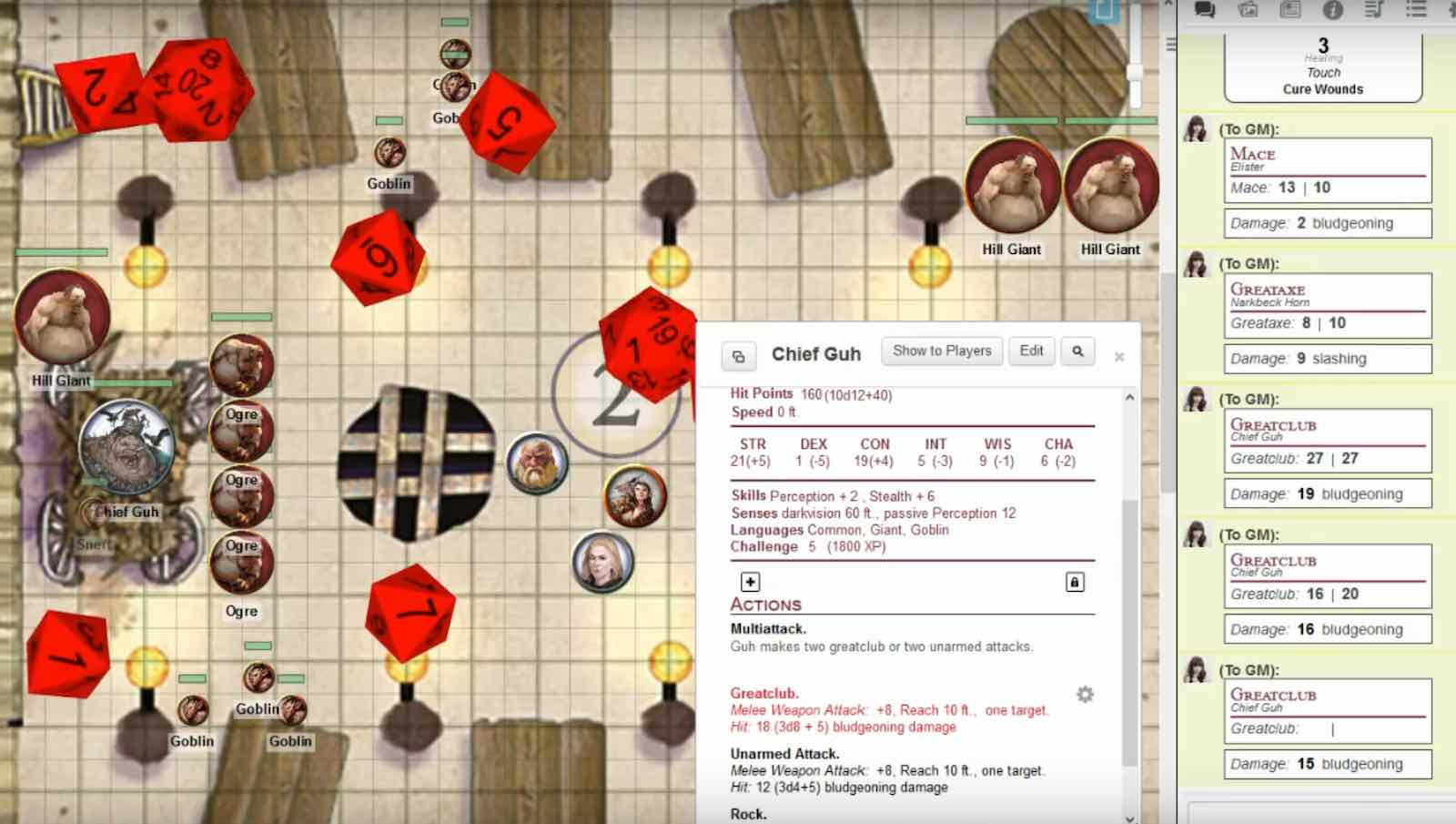 Here S How To Play Dungeons And Dragons Online This Quarantine Film Daily