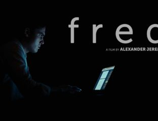 Hailing from filmmaker Alexander Jeremy, 'f r e d' is a look at grief. Here's everything you need to know about 'f r e d' and filmmaker Alexander Jeremy.