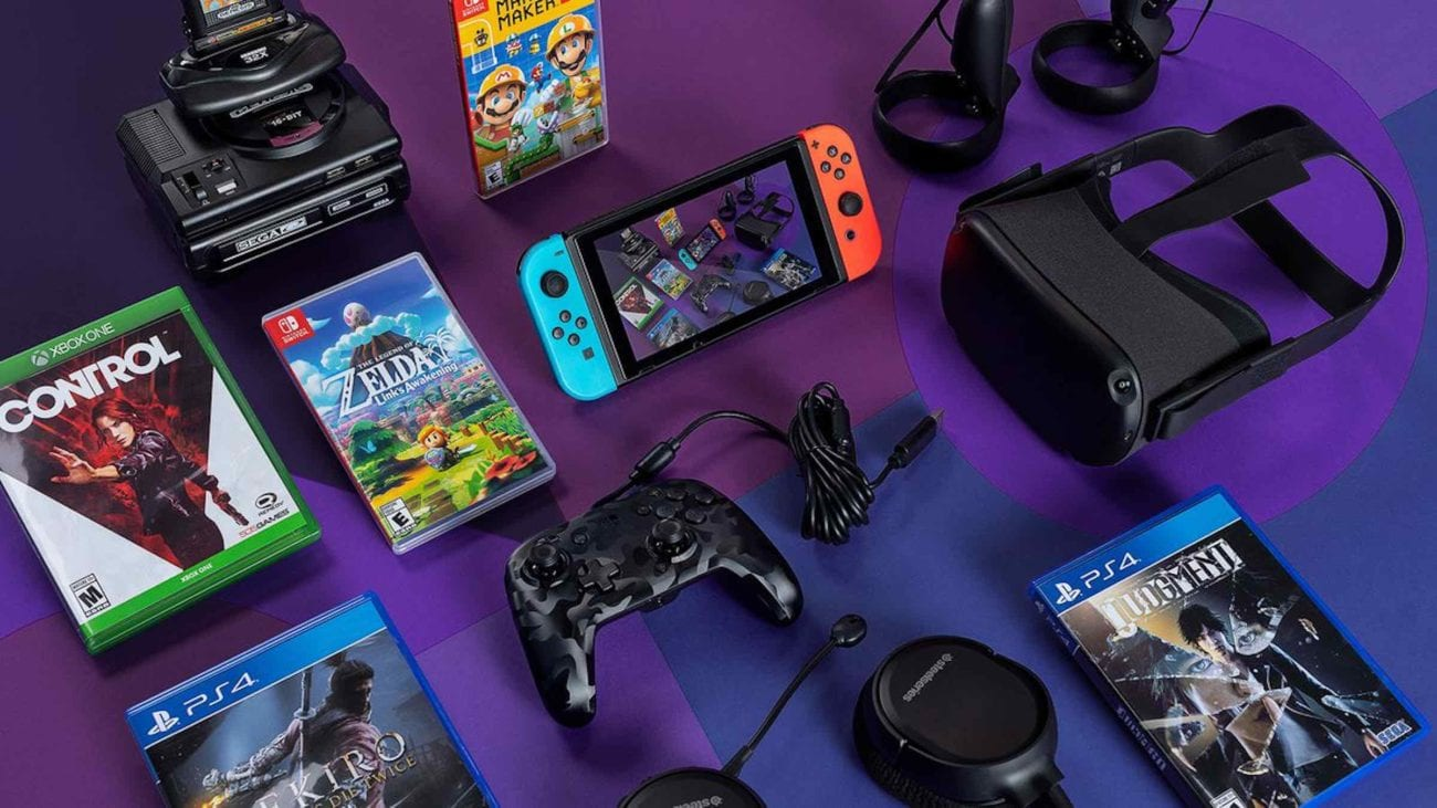 Between a stack of independent games with high marks, some good remakes, and major studios putting out some of their best gaming work, 2019 was dang good.