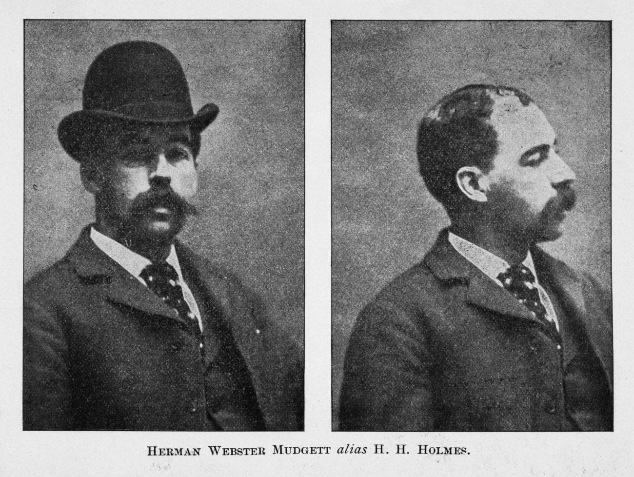 The first American serial killer is getting a new Hulu series from Scorsese and Leo DiCaprio. But with so much misinformation, who truly was H. H. Holmes?