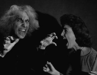 The classics are classics for a good reason. From 'House on Haunted Hill' to 'Gaslight,' here are some of the best horror films to watch now.