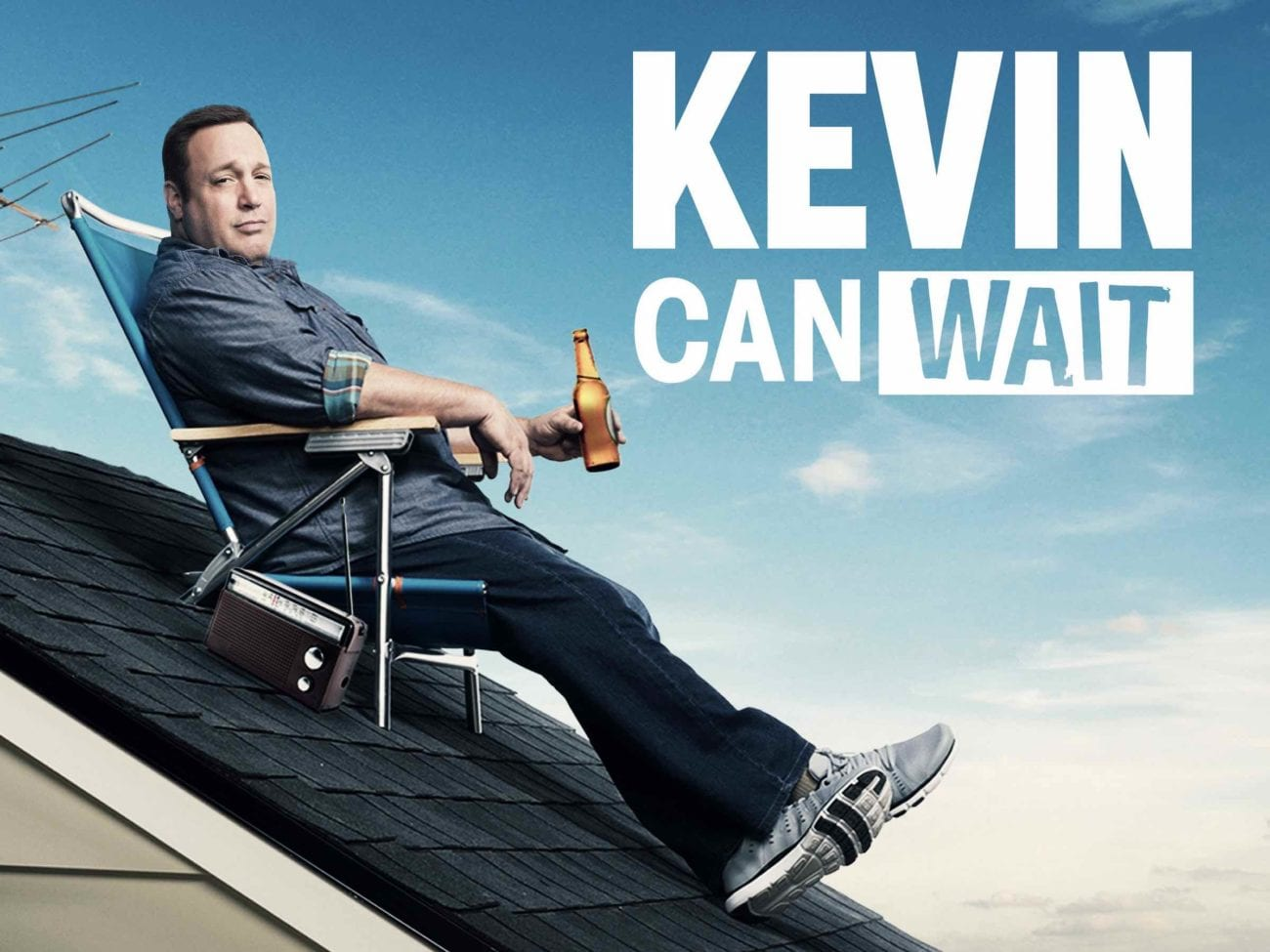Is 'Kevin Can Wait' the worst TV husband of all time? We decided to compile a list of the worst TV husbands of all time.